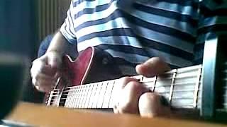 Amaral - Cómo hablar (acústico - cover)