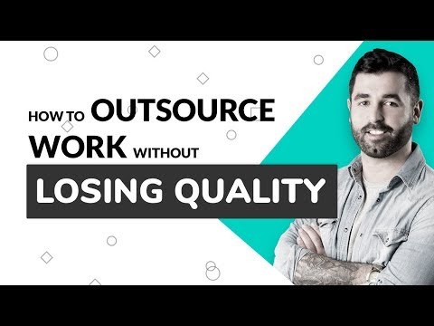 Outsourcing: Pros, Cons and How to Offshore RIGHT