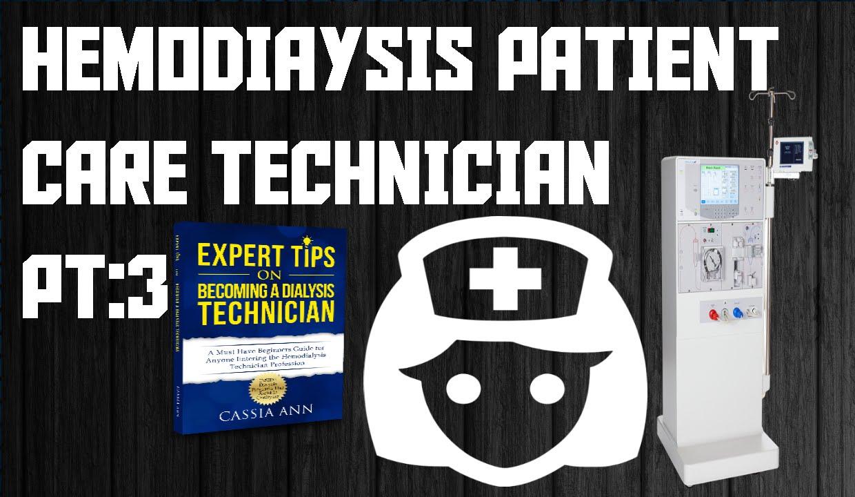 Hemodiaysis patient care technicianpt3 common complications on hemodiaysis patient care technicianpt3 common complications on dialysis xflitez Gallery