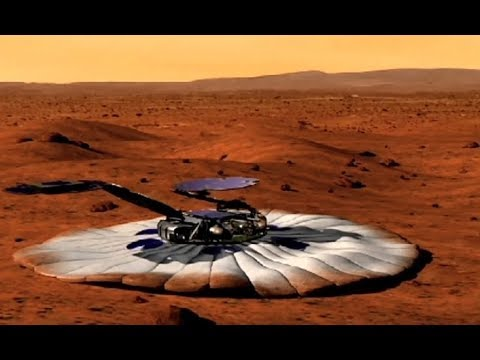 Did Global Elite Secretly Build Mars Alien Extraterrestrial Colony Base To Escape Sun Explosion?