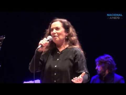 Sandra Mihanovich - Serenata para la tierra de uno