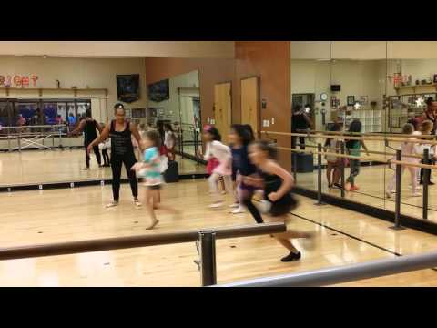 ballet dance classes las vegas