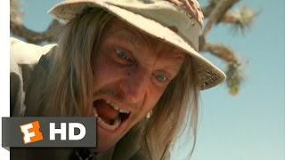 Scorched (2/9) Movie CLIP - Woods & the Horned Toad (2003) HD