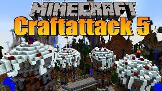 Mein Racheprank an Zinus! - Minecraft Craftattack 5 #09