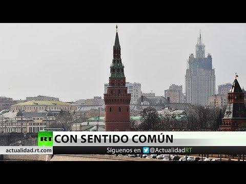 """""""Rusia advirtió a EE.UU. sobre no cruzar 'la línea roja'"""""""
