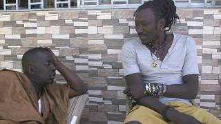 Koor Chrono avec Rouba Seye et Tonton Tapha Épisode 11
