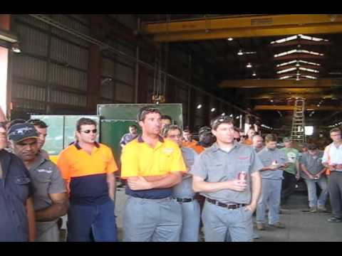 Drake Trailer and Apprenticeships Qld