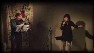酒井俊、太田惠資 Duo 『黄金の花』