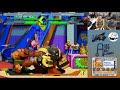Get Off My Lawn/Poverty Pugilist Monthly - X-Men vs Street Fighter