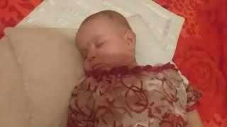 يوميات أريد نامت بكل هدوء اريد فتاة المدللة يوميات اريجج نوم اطفال