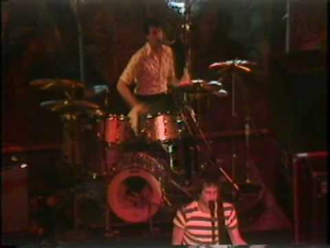 Greg Kihn Band Pt.1 10/82 52