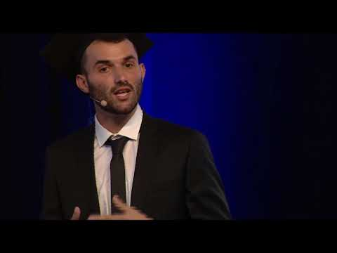 Subhi Irshed - Valedictorian speech -Copenhagen Business School  - We are on time
