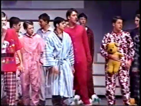 CHS Holiday Spectacular 1995 - Part 1/4