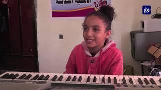 الموسيقى للهروب من الحرب في اليمن - (28-1-2019)
