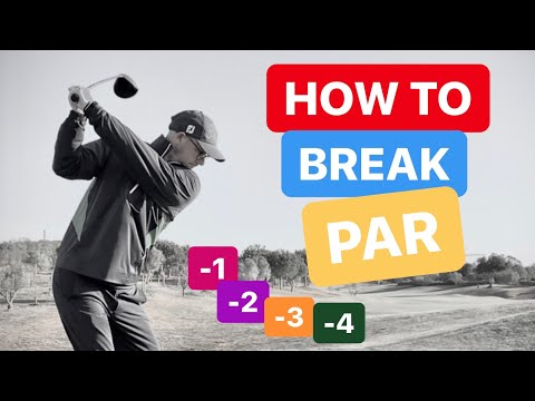 HOW TO BREAK 90 IN GOLF - THE FACTS NO CLICHES from YouTube · Duration:  31 minutes 23 seconds