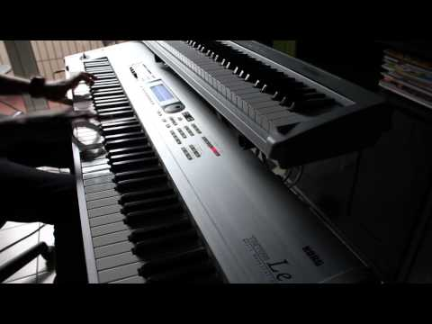The Smashing Pumpkins - Disarm | Piano Cover (interpretazione al piano)