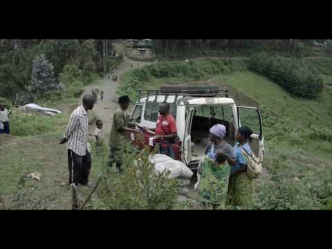 Changing Lives with Clean Water in Democratic Republic of Congo: World Water Day