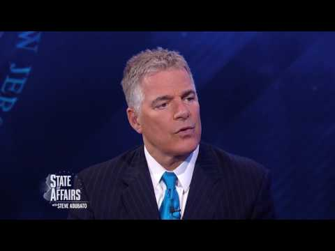 The Port Authority chair is a hot seat for O'Toole | Editorial