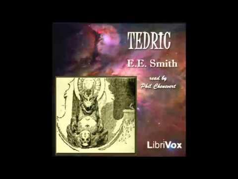 Tedric (FULL Audiobook)