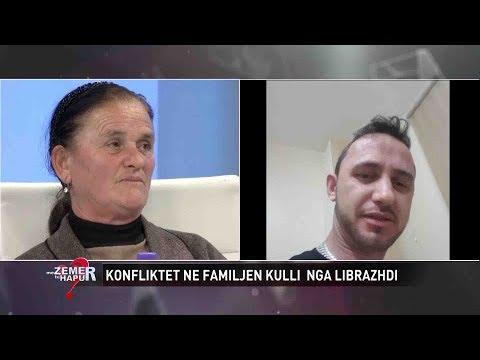 Djali shpërthen ndaj të atit live: S'të them dot baba, fle me gruan time