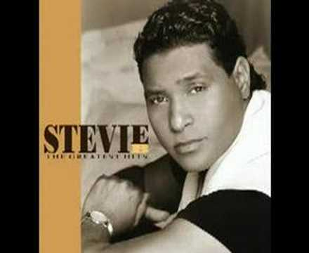 I just Died in your Arms Tonight - Stevie B.