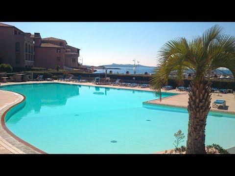 Location Pierre & Vacances Six-Fours Les Plages 4 Pers