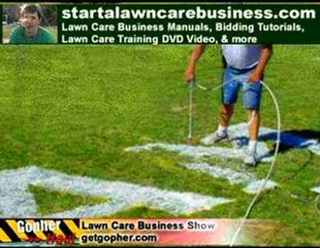 GopherHaul 23 - Lawn Care Marketing Business Show