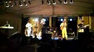 Apresentação da Banda KANPAI no Hana Matsuri 2008. Músicas: Honjits...