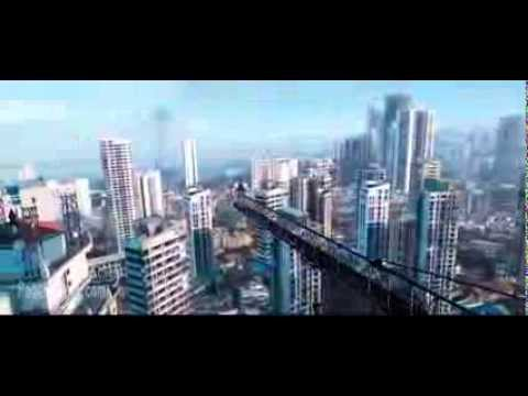 Krrish 3 Official Theatrical Trailer) (pagalworld Com) (PC Android)