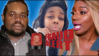 ATLien LIVE!!! Nene Leakes Son is NOT the Father | Symone Davis EXPOSED | CASE DISMISSED!
