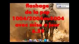 flasher psp 1004_2004_3004 (gratuit)