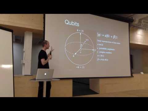 PWLTO#5 – Colin Lupton on Quantum Lambda Calculus