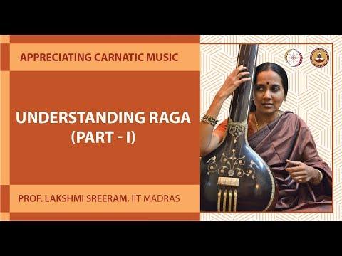 Understanding Raga - Part I