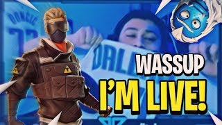 🔴Runnin SOLOS//Creative with subs & RAIDING!!//Fortnite Xbox One Keyboard and Mouse🔴