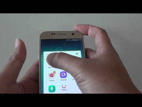 Samsung Galaxy S7: Where to Find Downloaded Bluetooth Files