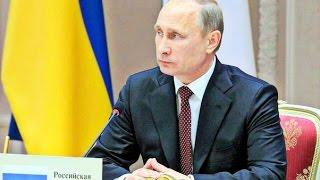 Путин о дефолте в Украине