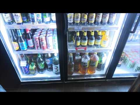 В Куровском продают алкоголь нелегально