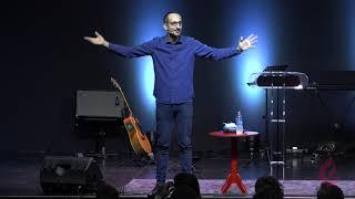 A Sublimidade do Conhecimento de Cristo - Anderson Lima - (02/02/2020)