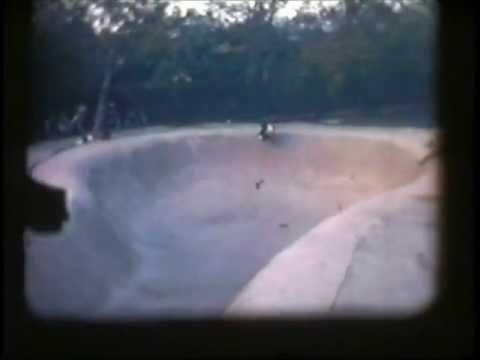 Colwyn Bay Skatepark 1978
