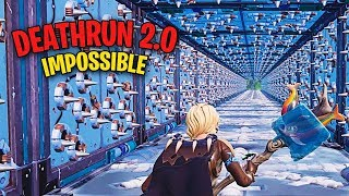 So I Attempted Cizzorz NEW DEATHRUN 2.0 *IMPOSSIBLE*