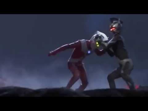 Ultraman Ginga: Theater Special Ultra Monster ☆ Hero Battle Royal! CLIP [Ultraman fight]