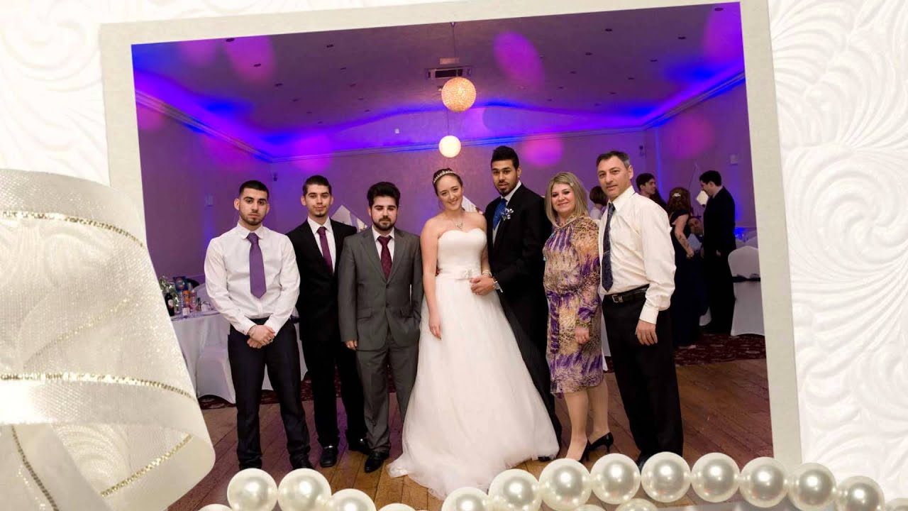 KERVAN BANQUETING SUITE WEDDING GBP50 Per Hour Photography Reviews Prices Costs Photographs