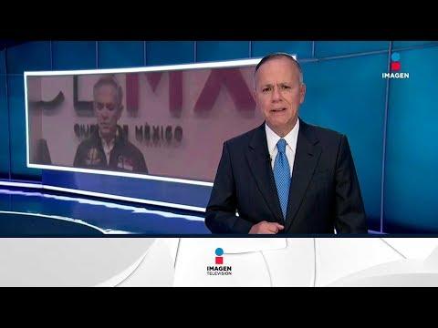 Noticias con Ciro Gómez Leyva | Programa completo 22/noviembre/2017