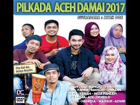 Film Pilkada Aceh Damai 2017
