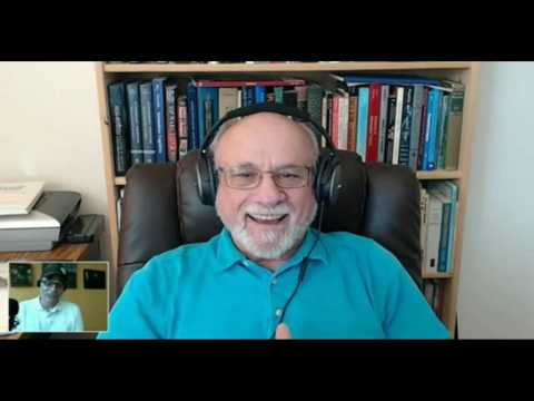 Ex-Stargate Head, Dr. Ed May Slams Dr. Dean Radin & NDE Science
