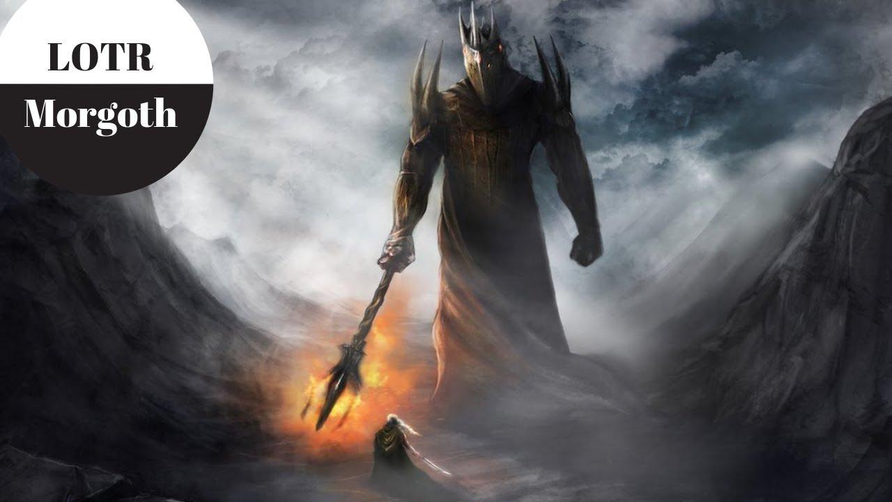 Morgoroth