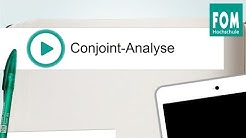 Conjoint Analyse | Video Based Learning