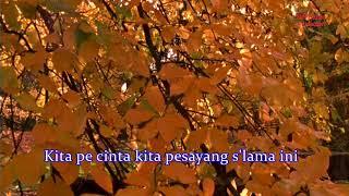 Regina Pangkerego -  Cuma Ngana Kita Pecinta ( Original Song)