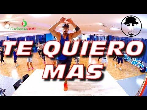 Te Quiero Mas - Tini & Nacho By Saer José