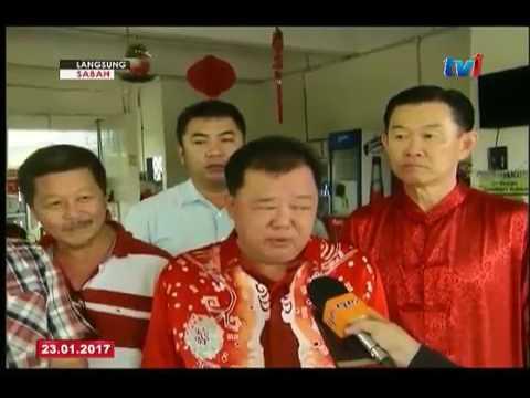 Tabung DANA Pendidikan Datuk Francis Goh on TV1